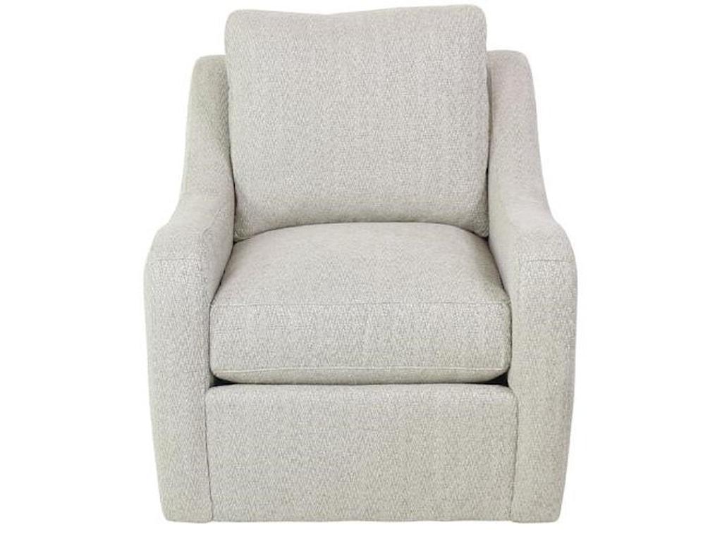 Cozi Life Upholstery 087 ChairsSwivel Chair