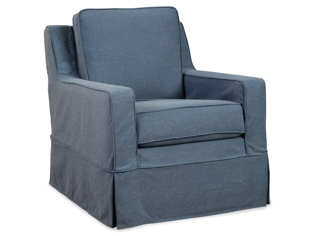 Hickorycraft 087910-088010Glider Chair