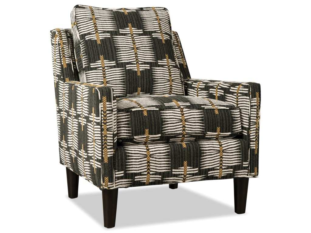 Hickorycraft 089110Accent Chair