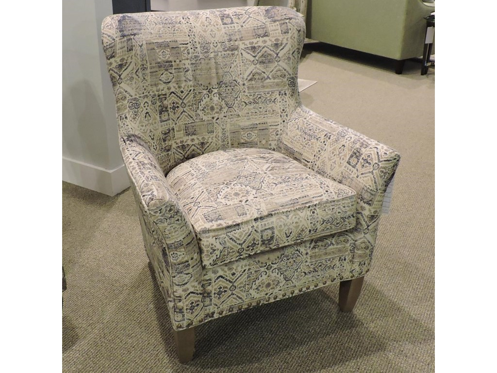 Craftmaster 091310Accent Chair