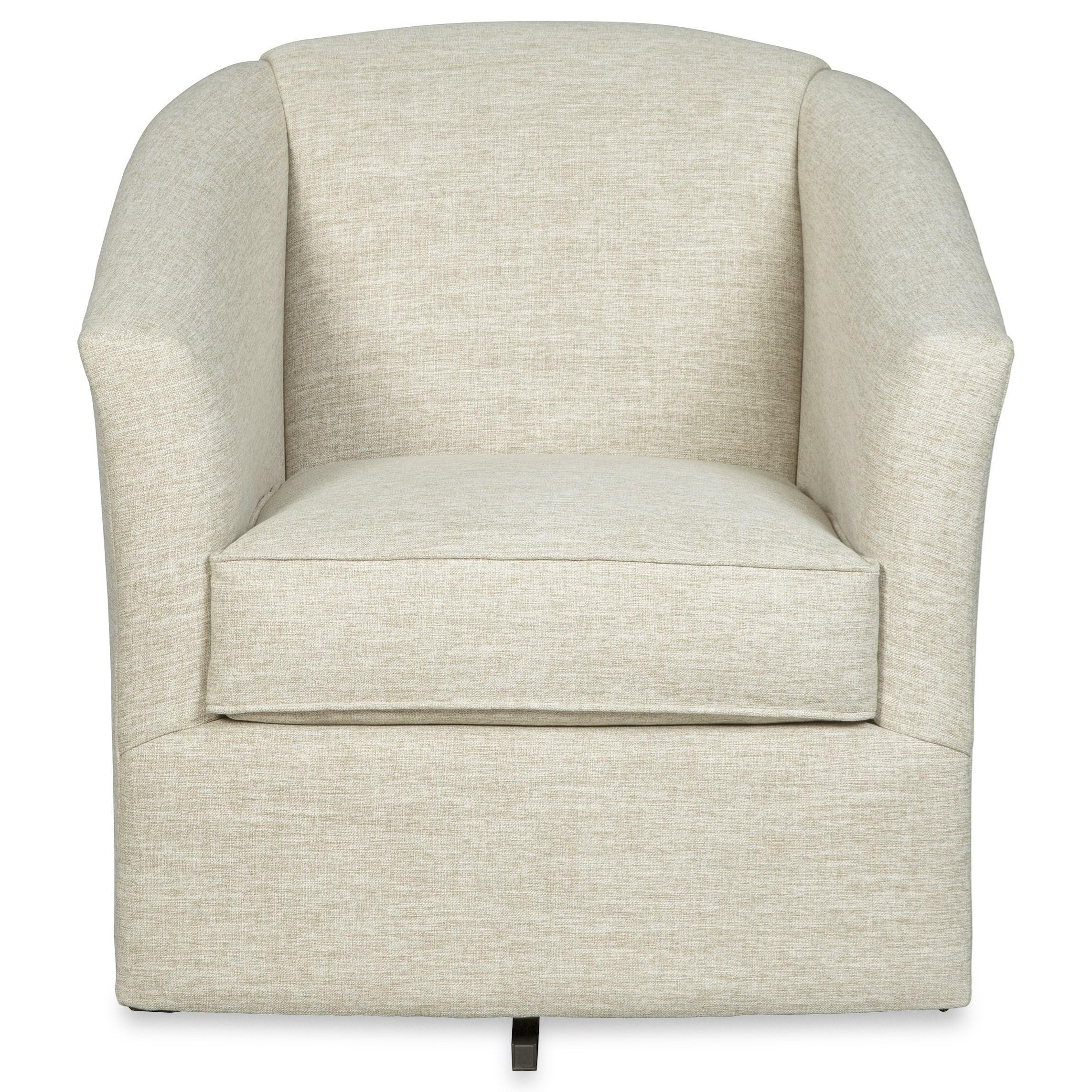 Contemporary Swivel Chair