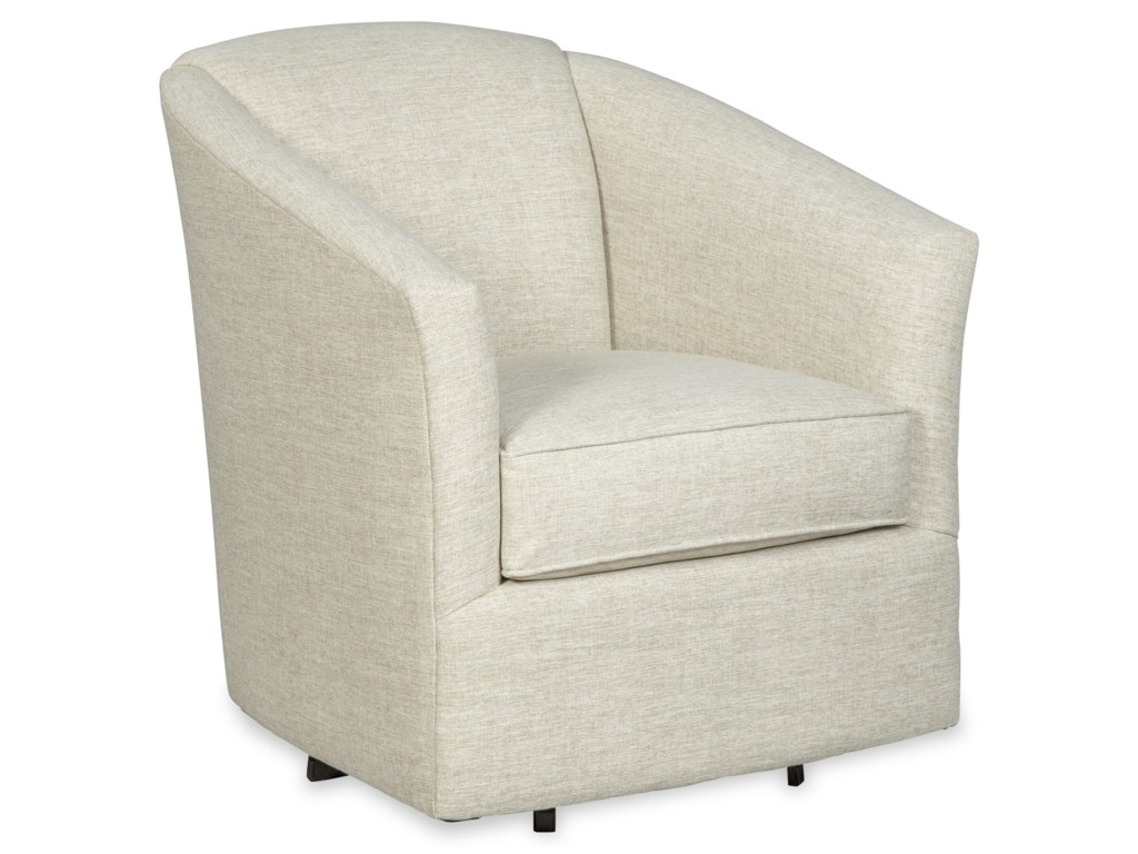 Hickorycraft 092910SCSwivel Chair
