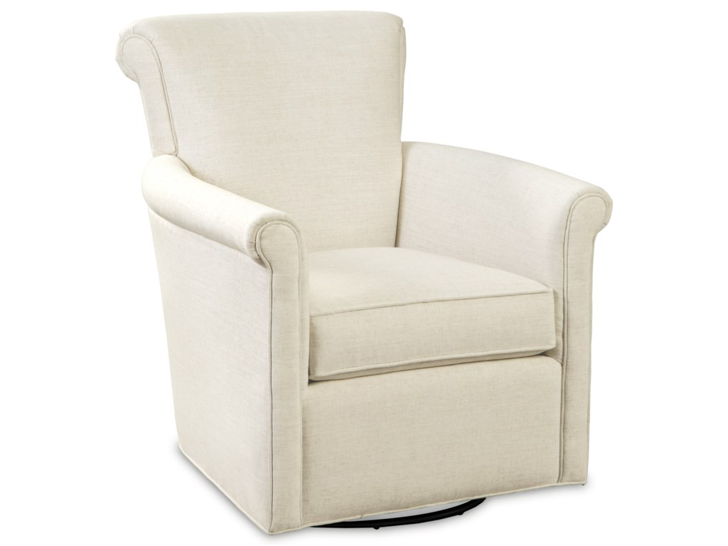 Hickory Craft 093110Swivel Glider Chair