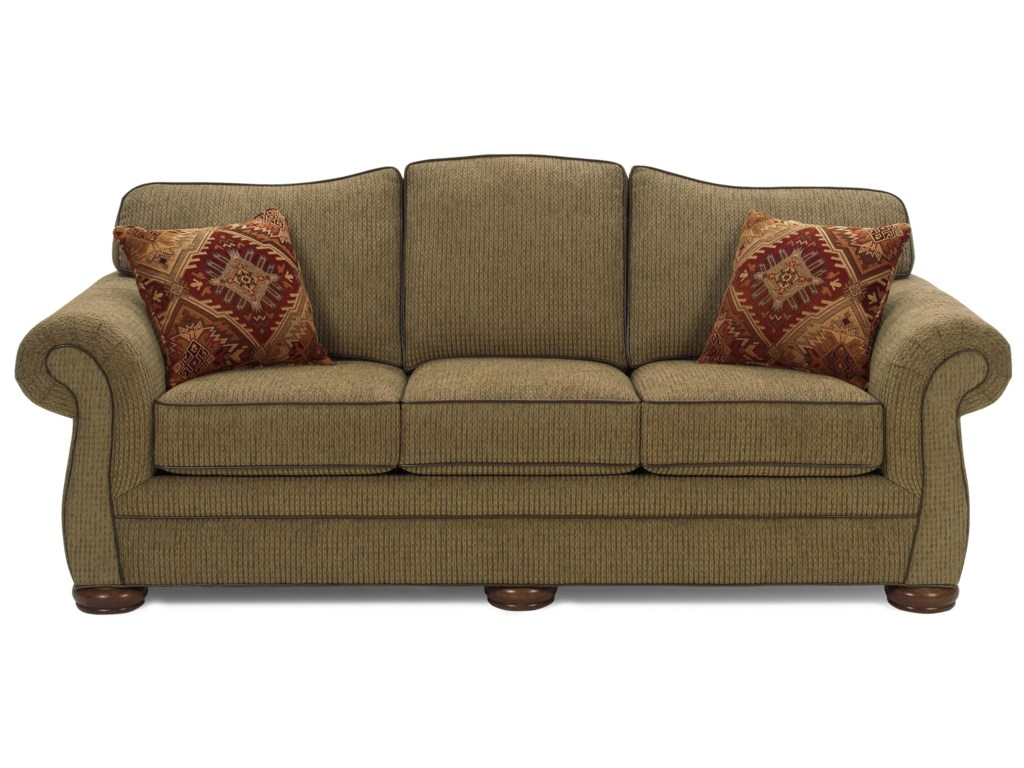 Hickorycraft 2670Traditional Sofa