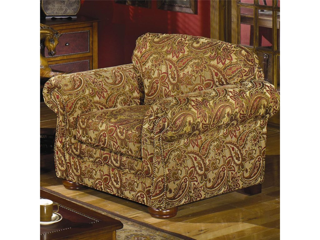 Hickory Craft 2675Upholstered Chair