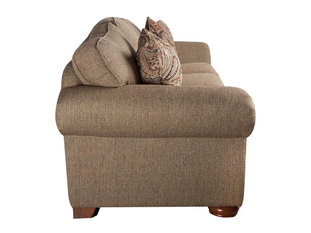 Main & Madison RosemaryRosemary Classic Sofa