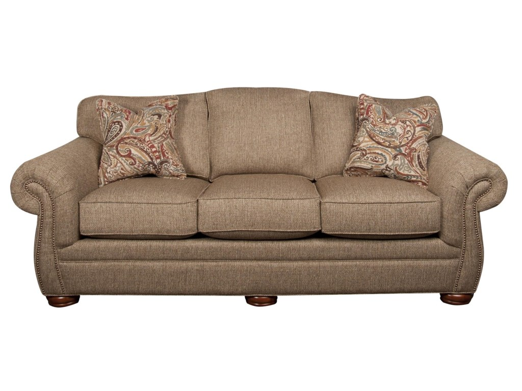 Main & Madison RosemaryRosemary Classic Sofa