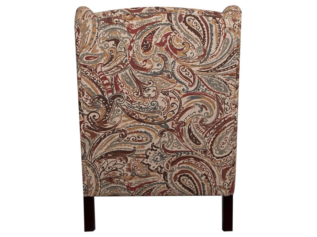 Main & Madison RosemaryRosemary Accent Chair