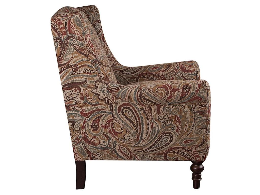 Main & Madison RosemaryRosemary Accent Chair