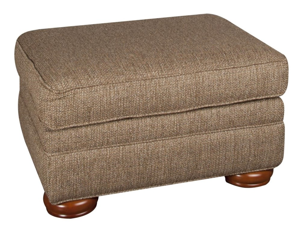 Main & Madison RosemaryRosemary Ottoman