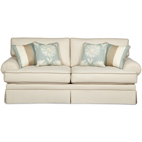 Hickory Craft 4550 Sofa Sleeper