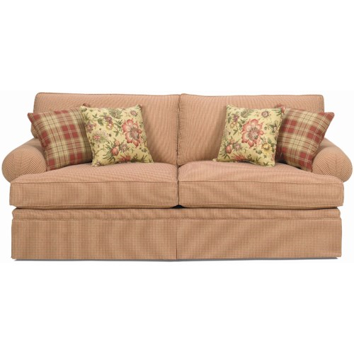 Hickorycraft 4550 Sofa Sleeper