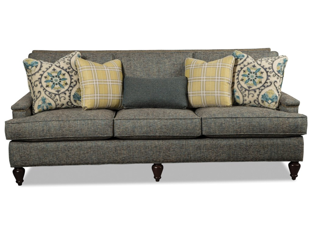 Hickorycraft 472150Sofa