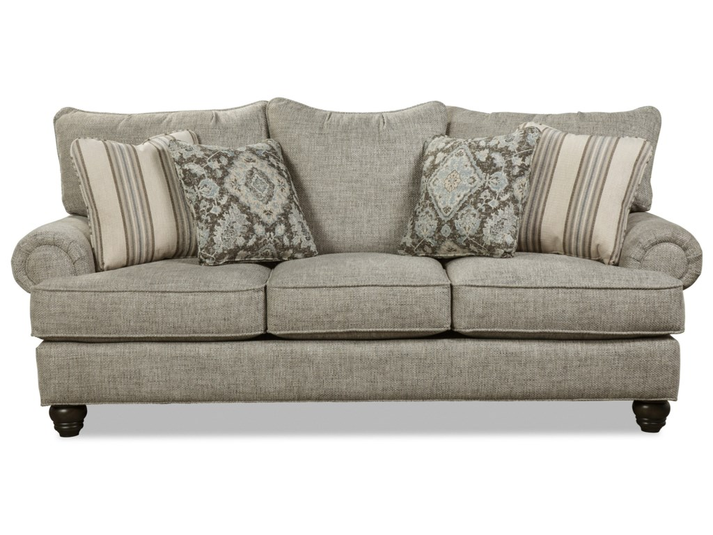 Hickorycraft 700450Sofa