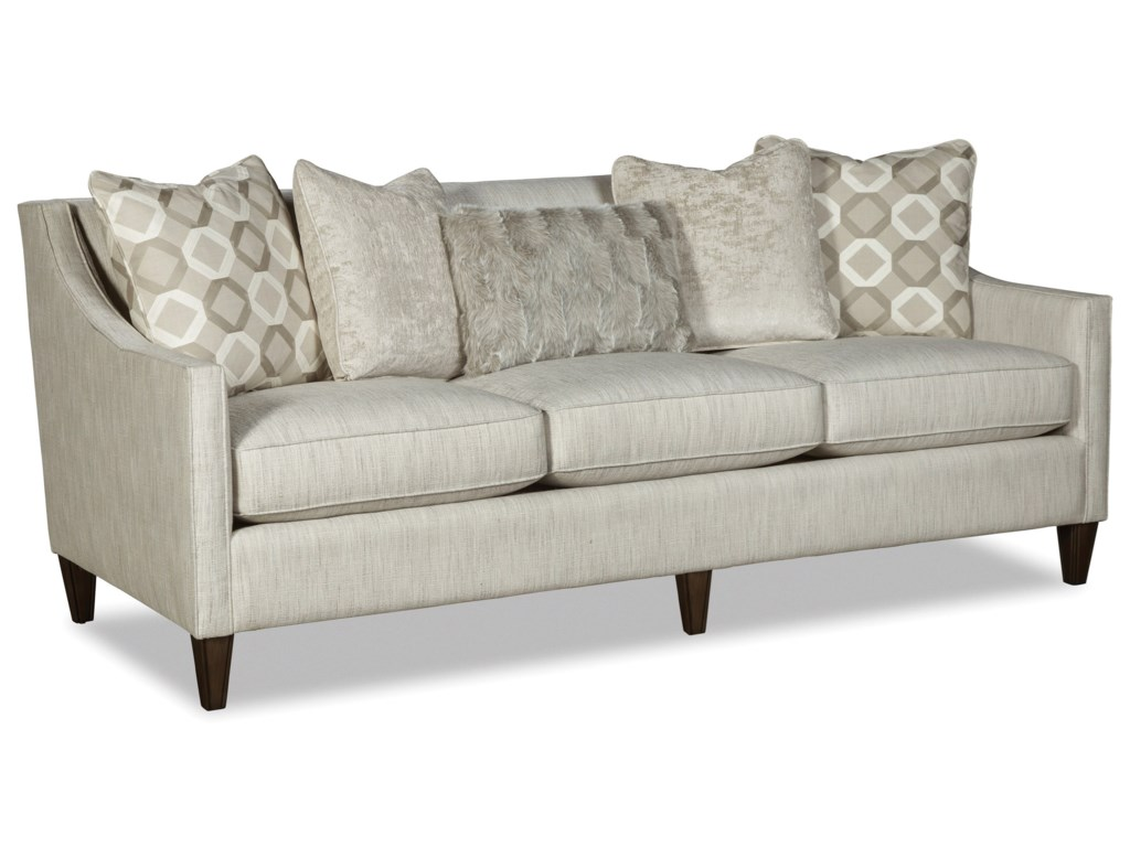 Hickorycraft 703850Sofa