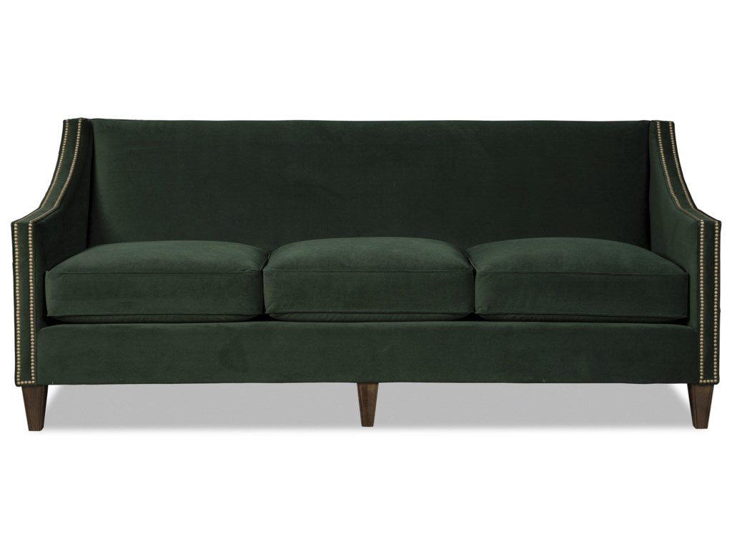 Hickorycraft 703950Sofa