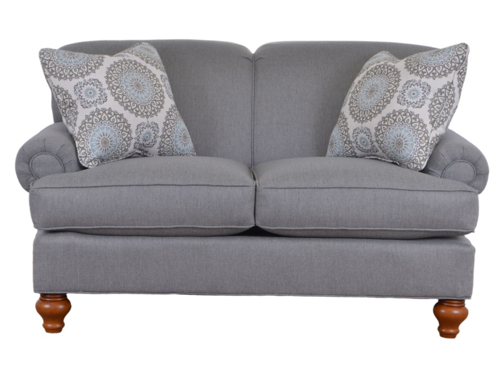 Craftmaster 7047Loveseat