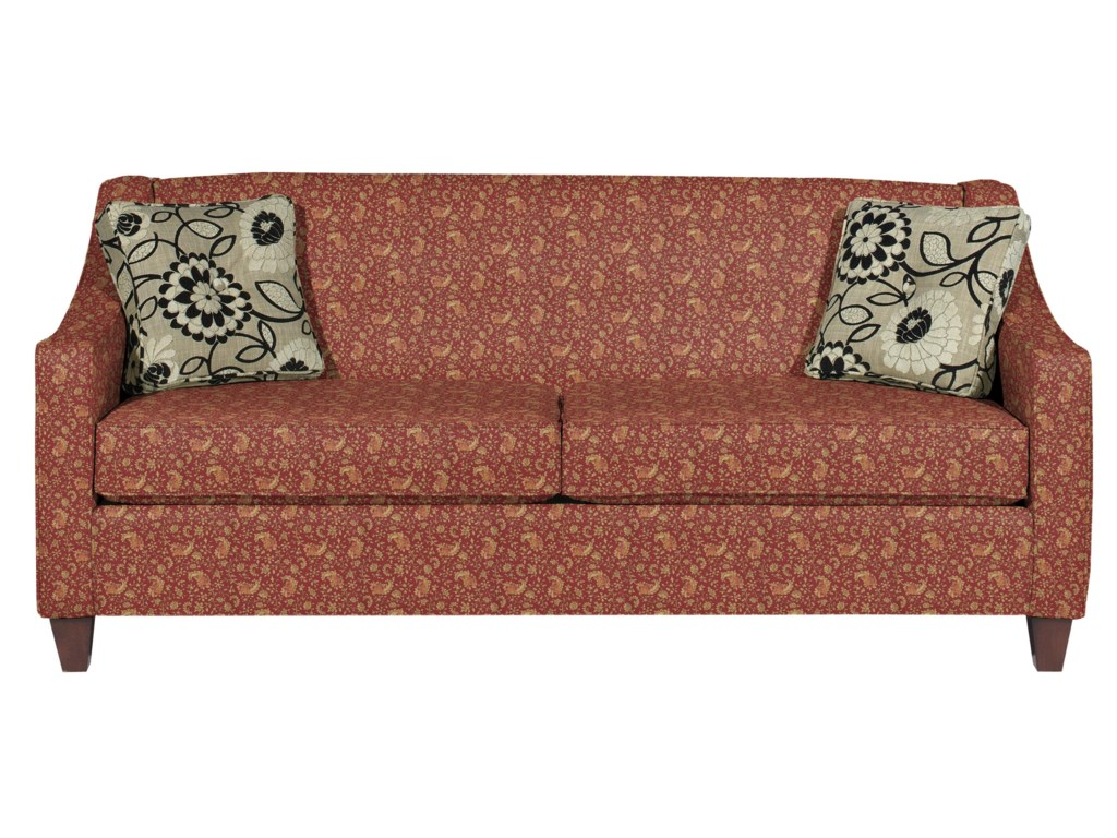 Hickory Craft 7069Queen Sleeper