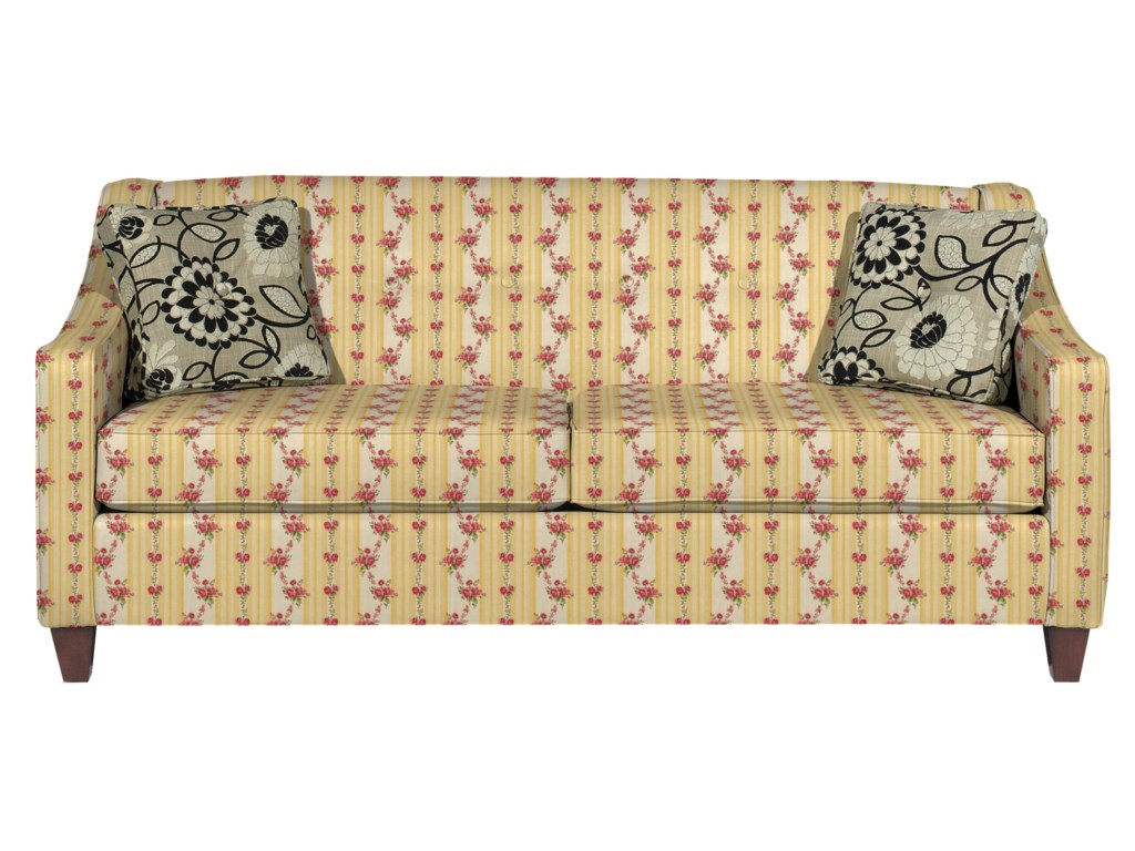 Hickory Craft 7069Sofa