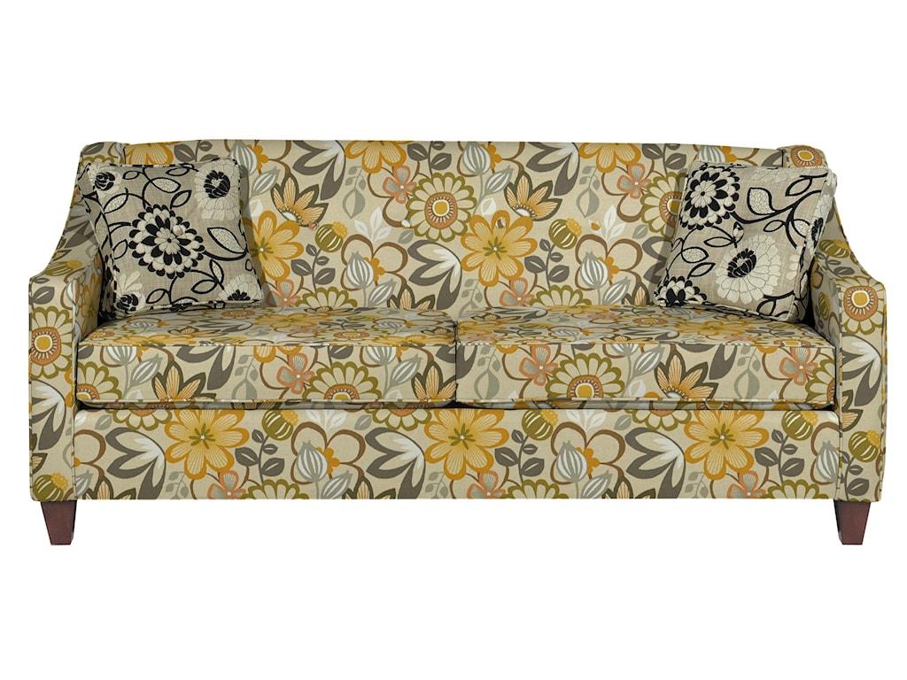 Hickory Craft 7069Sofa