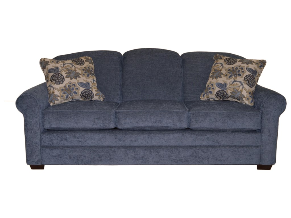 Hickory Craft 7185Sofa
