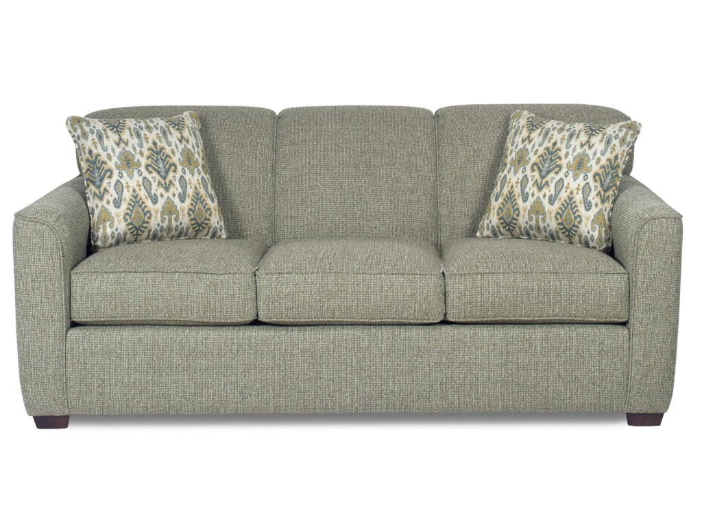 Hickorycraft 7255Sofa