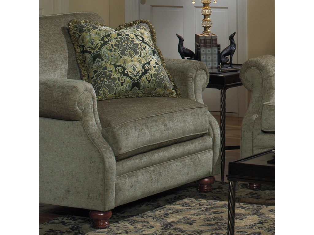 Craftmaster 7266Transitional Upholstered Chair