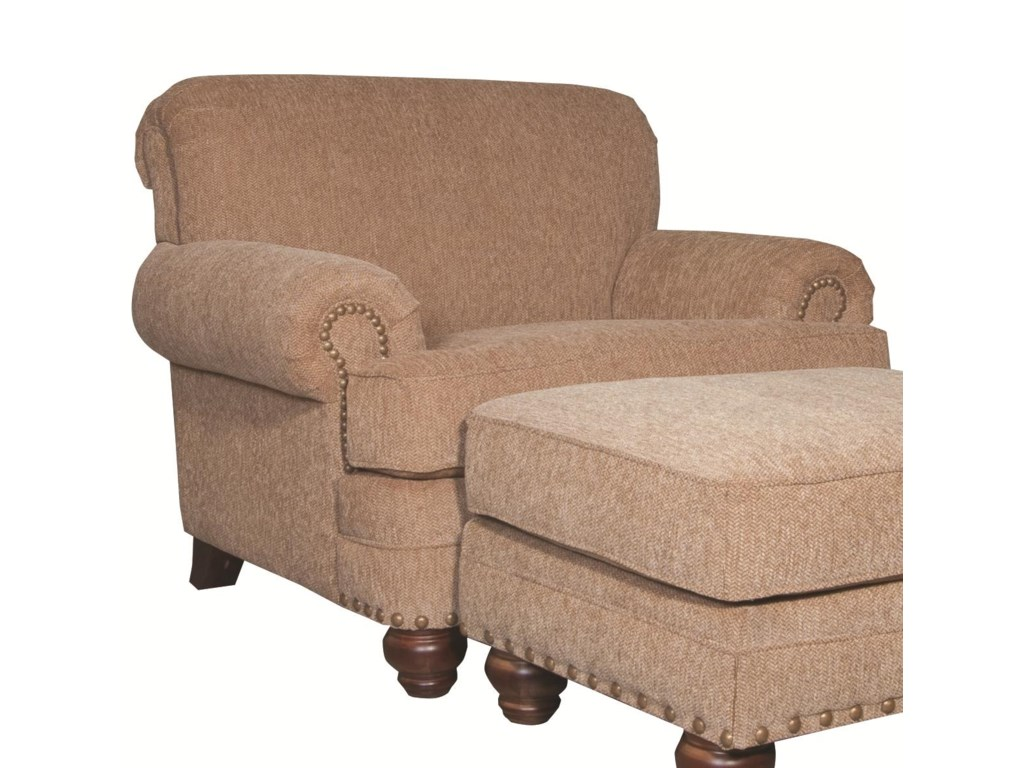 Hickorycraft 7281Chair