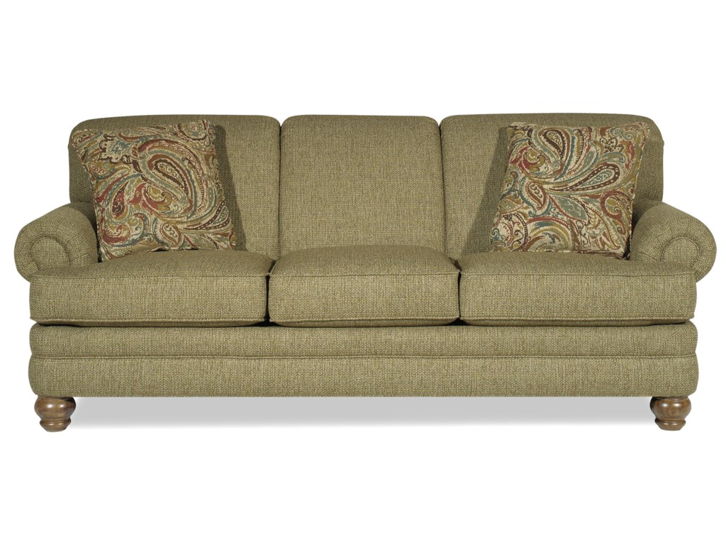 Hickorycraft 7281Sofa