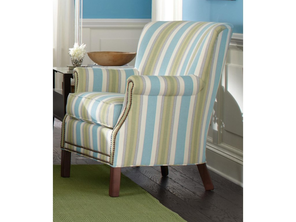 Craftmaster 732200Upholstered Accent Chair