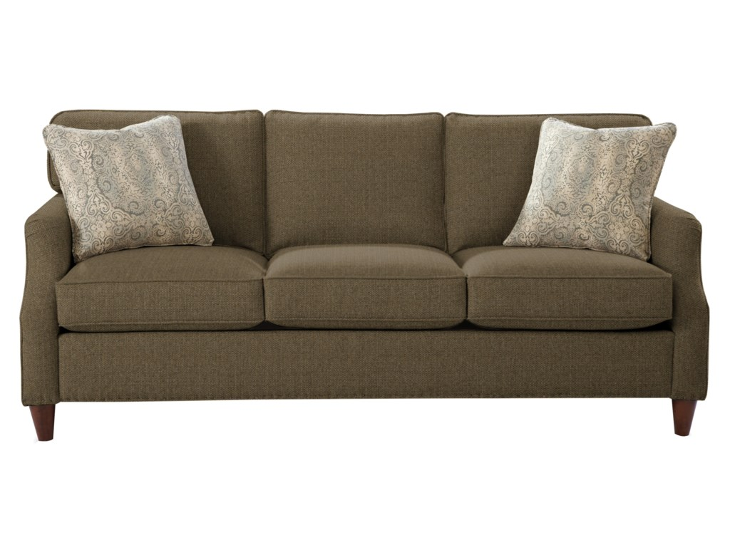 Hickorycraft 7363Sofa