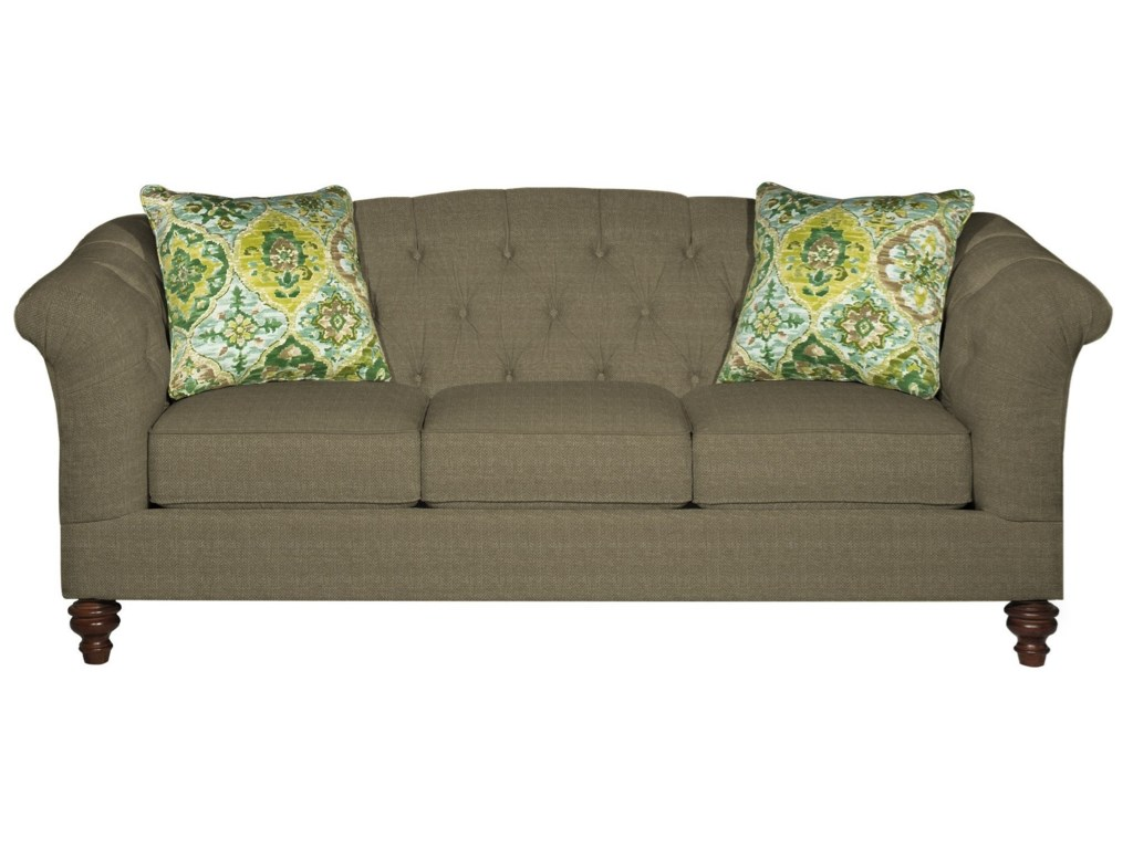 Craftmaster 7377Sofa