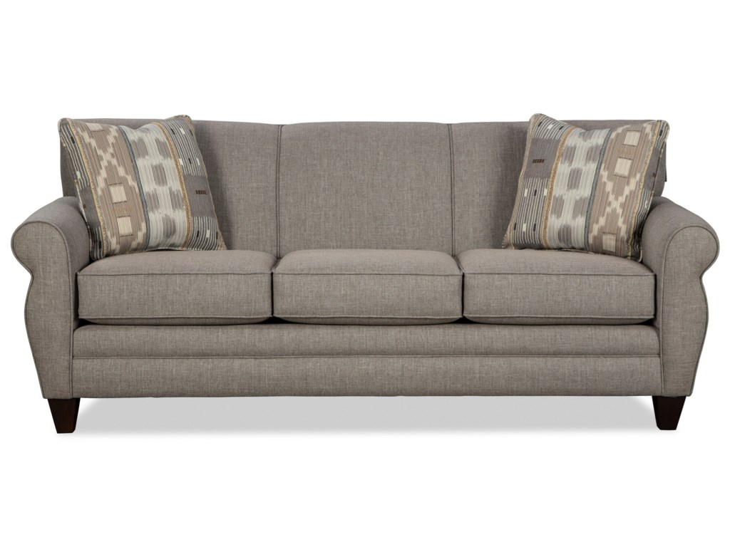 Hickorycraft 7388Sofa