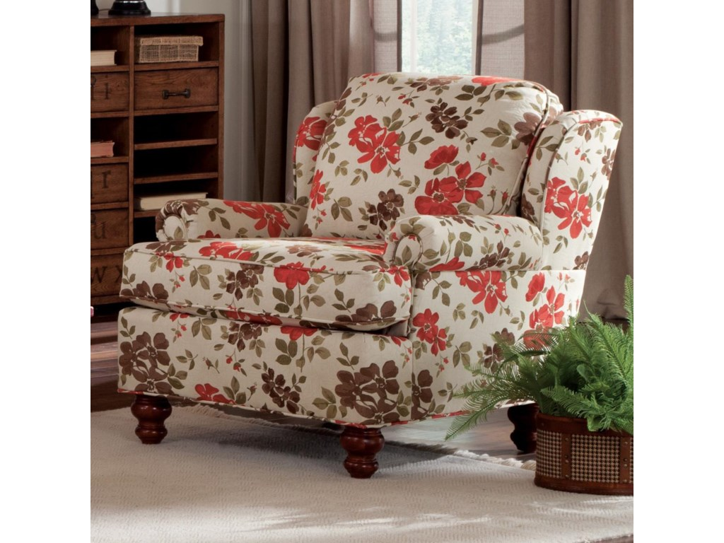 Craftmaster 7402Chair