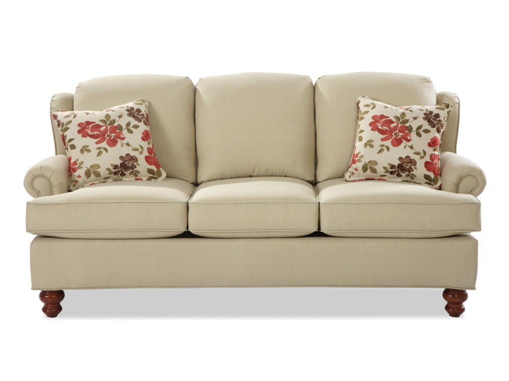 Craftmaster 7402Sofa