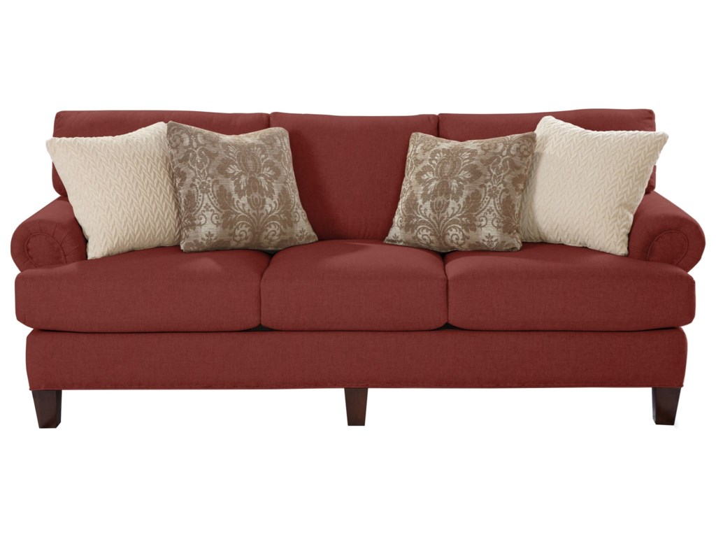 Craftmaster 7406Sofa