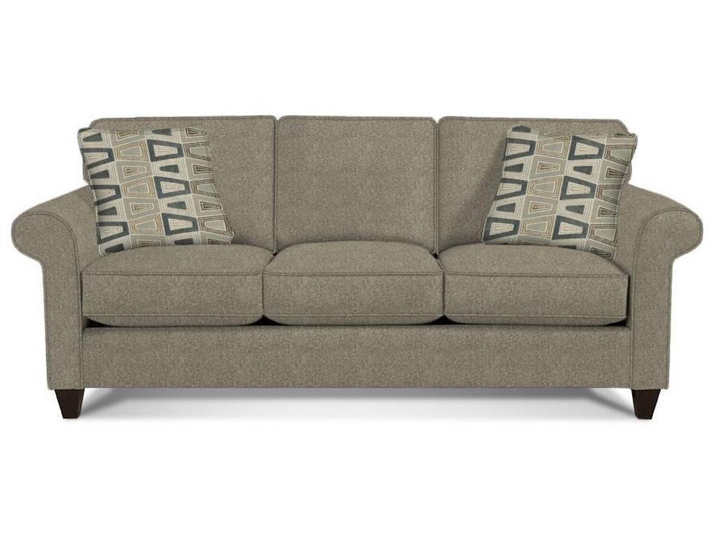 Hickory Craft 7421Sofa