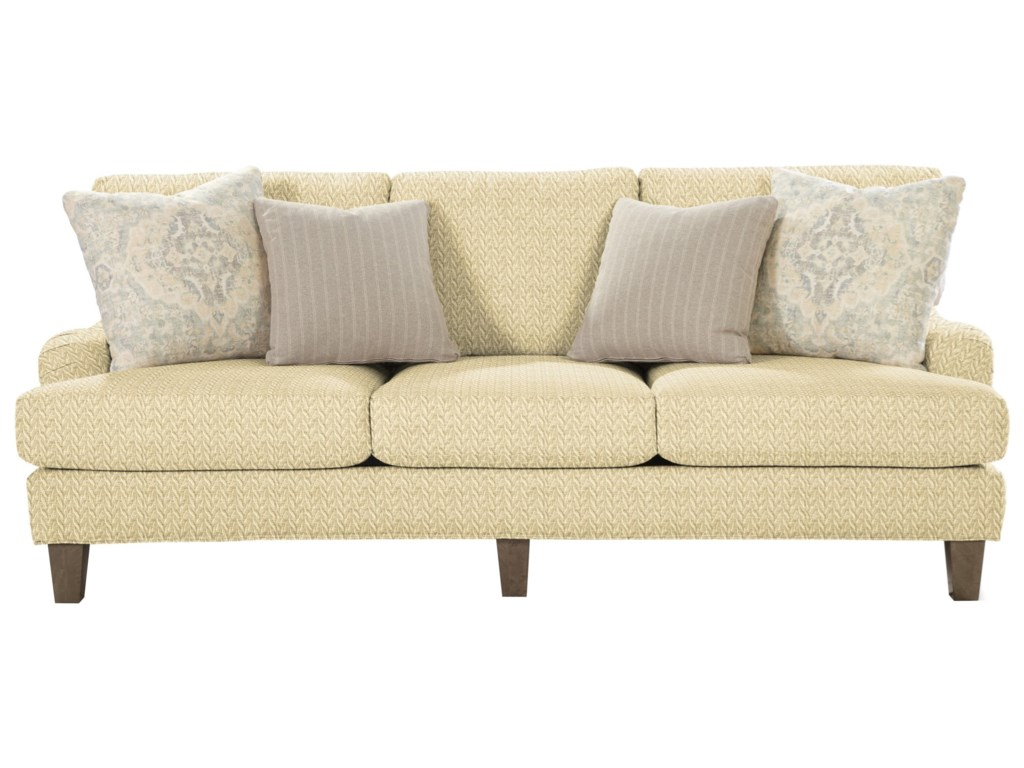 Craftmaster 7430Sofa