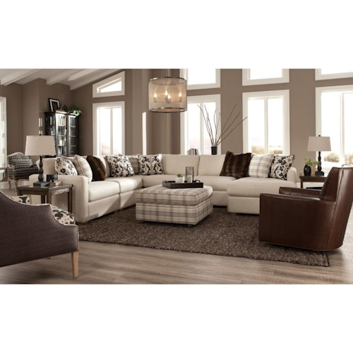 Cozy Life 751100 Living Room Group