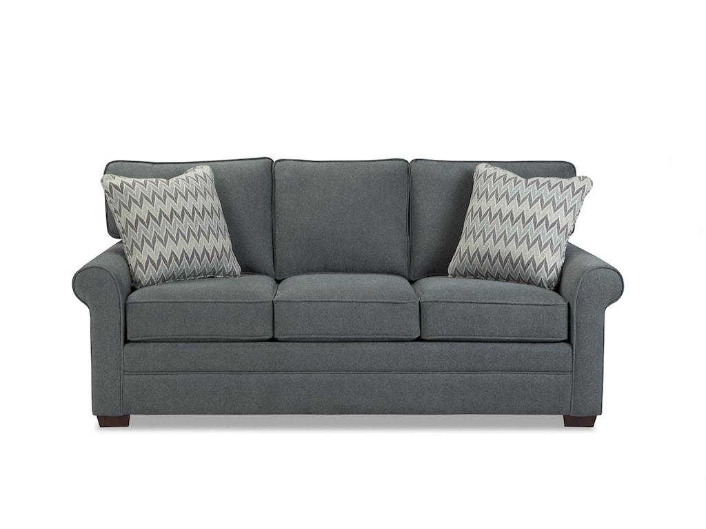 Craftmaster 7523Sleeper Sofa