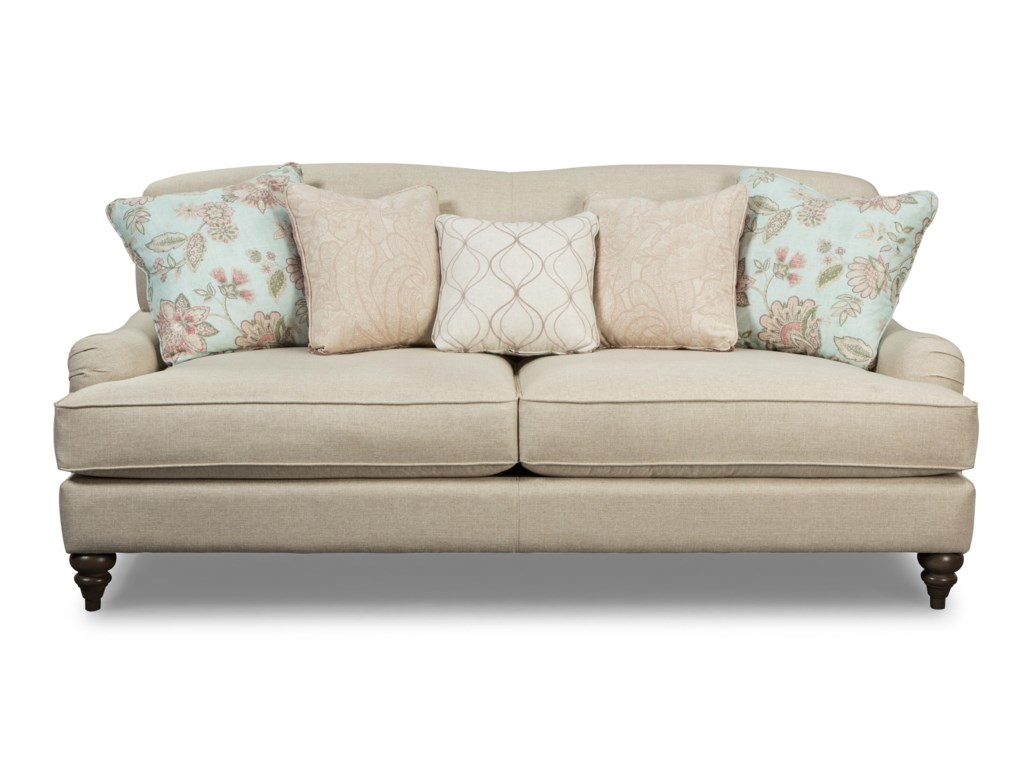Craftmaster 7526Sofa