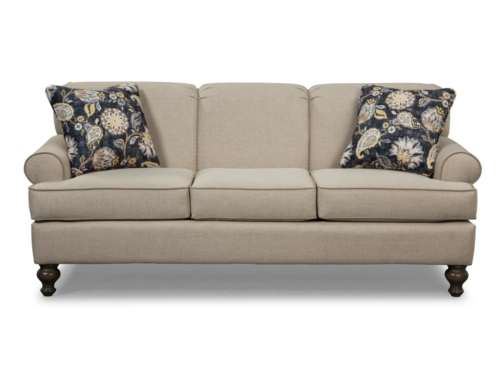 Craftmaster 7548Sofa
