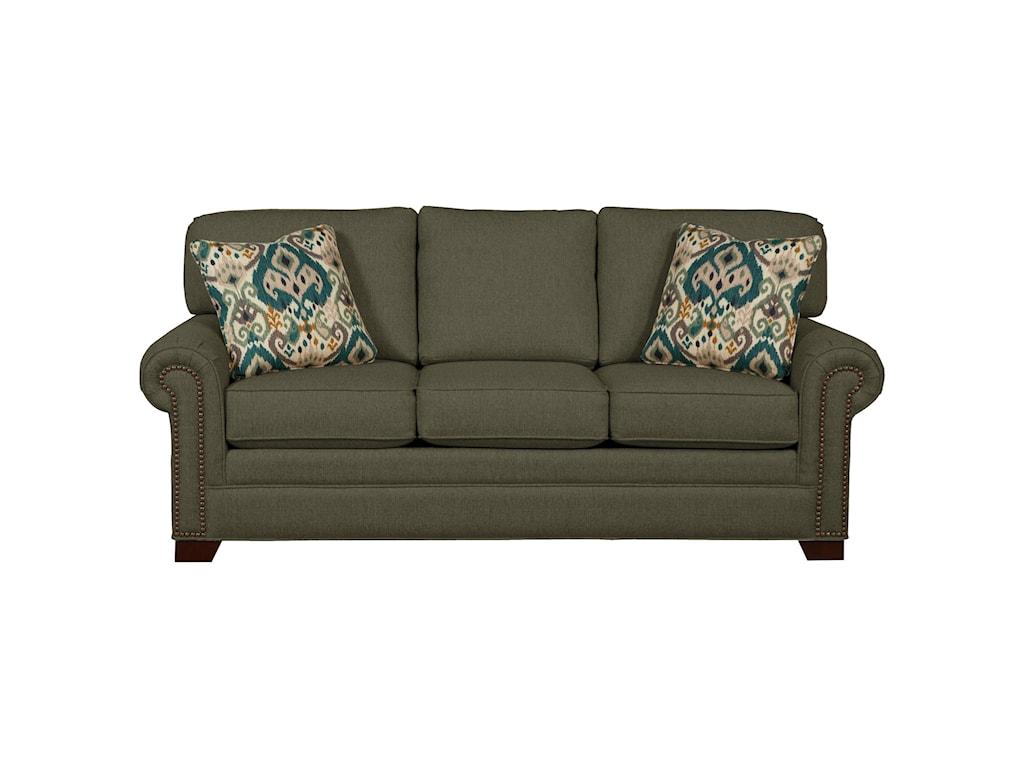 Craftmaster 7565Sleeper Sofa