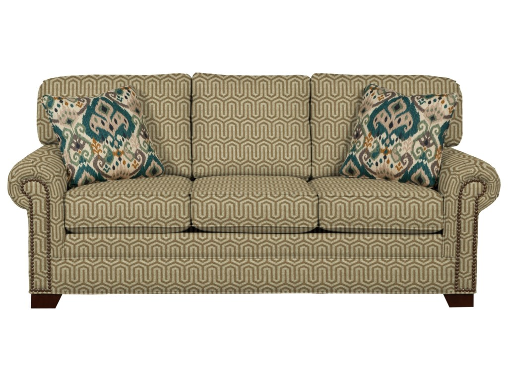 Craftmaster 7565Sleeper Sofa