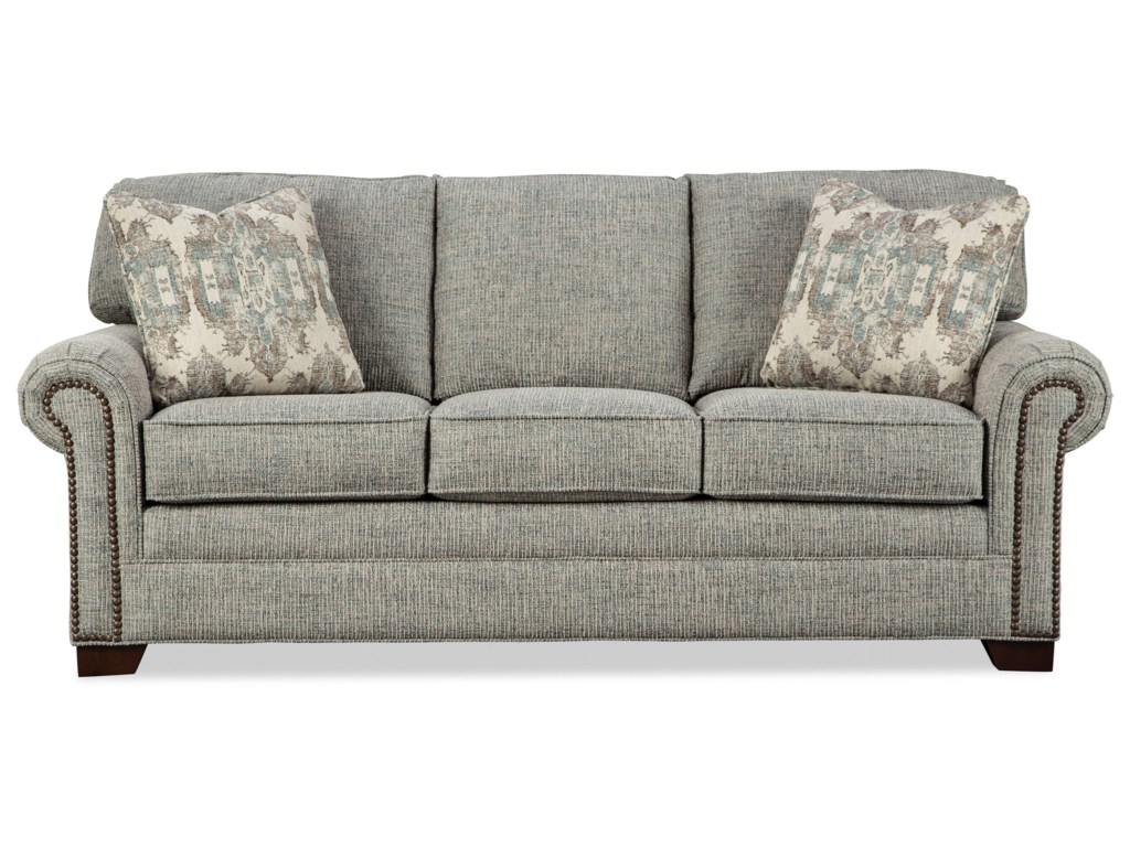 Hickorycraft 7565Sofa
