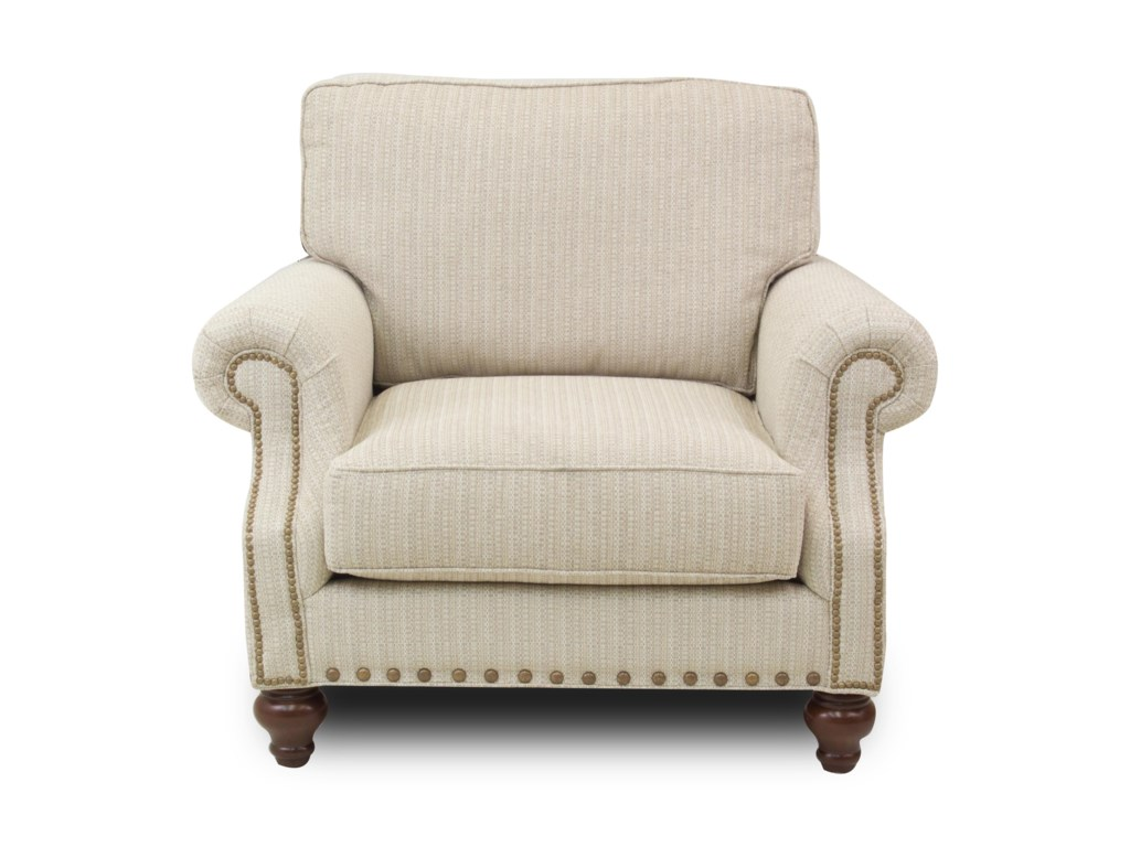 Hickory Craft MarionChair