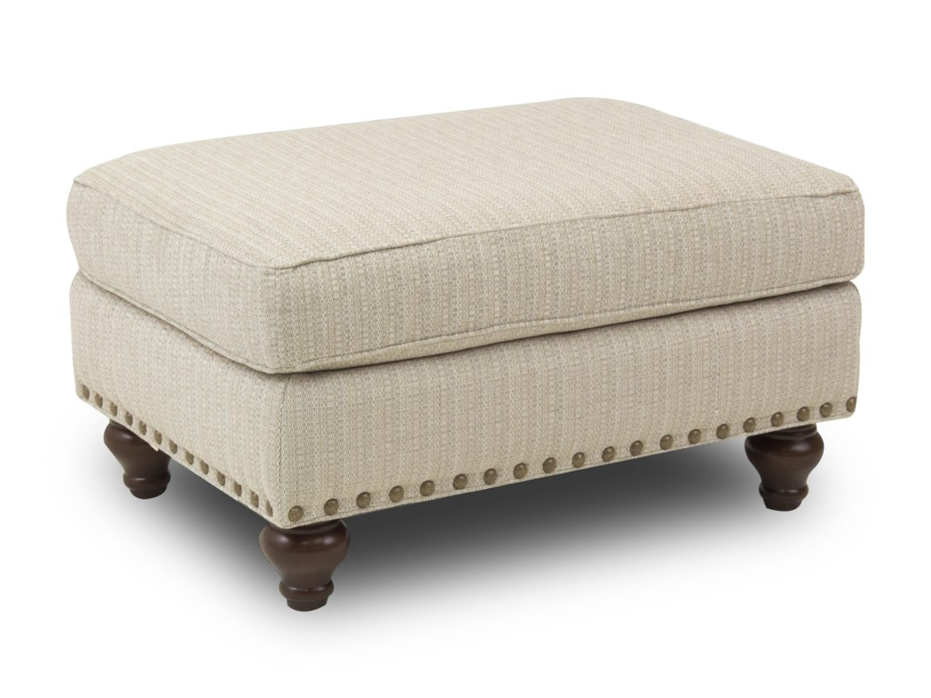 Hickory Craft MarionOttoman