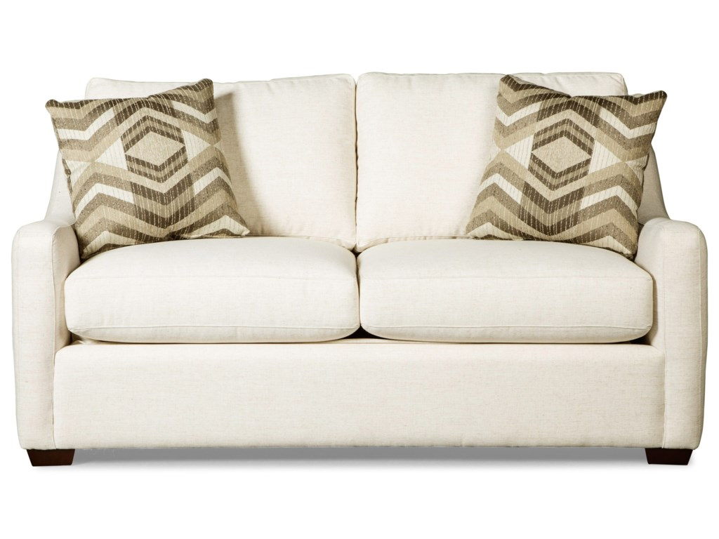 Craftmaster 7643Loveseat