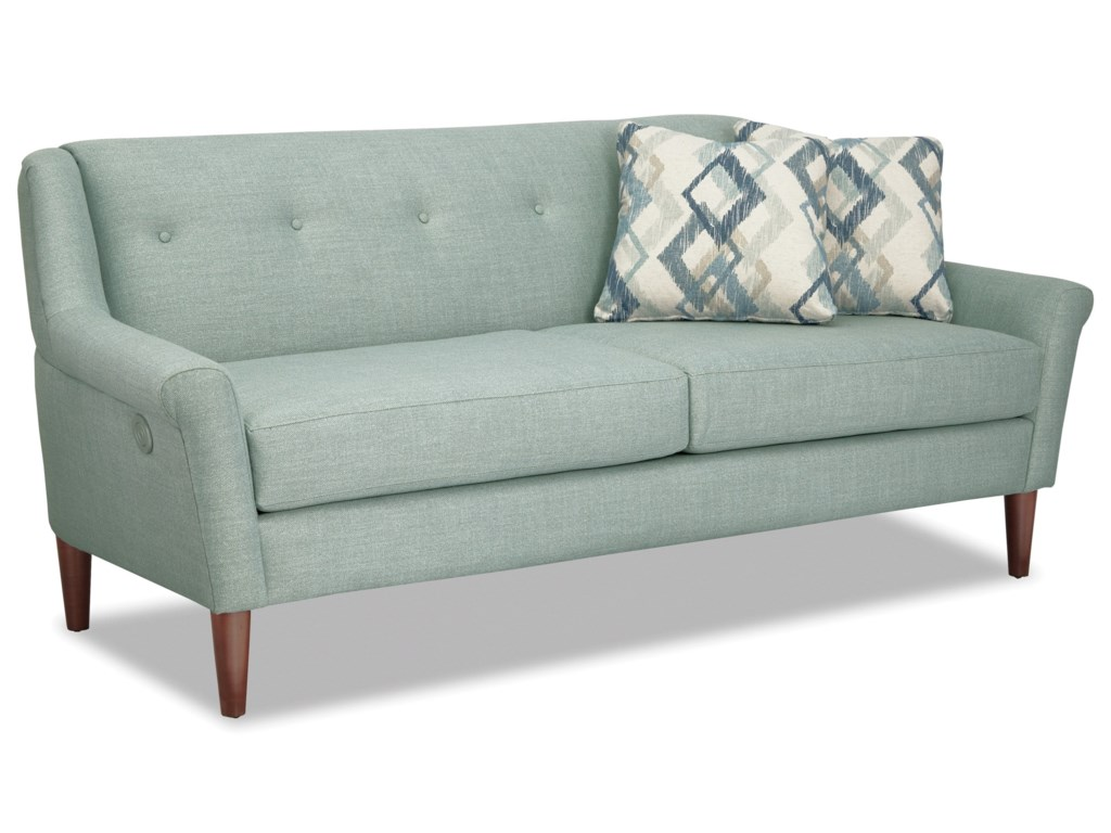 Craftmaster 7671Sofa w/ USB Port