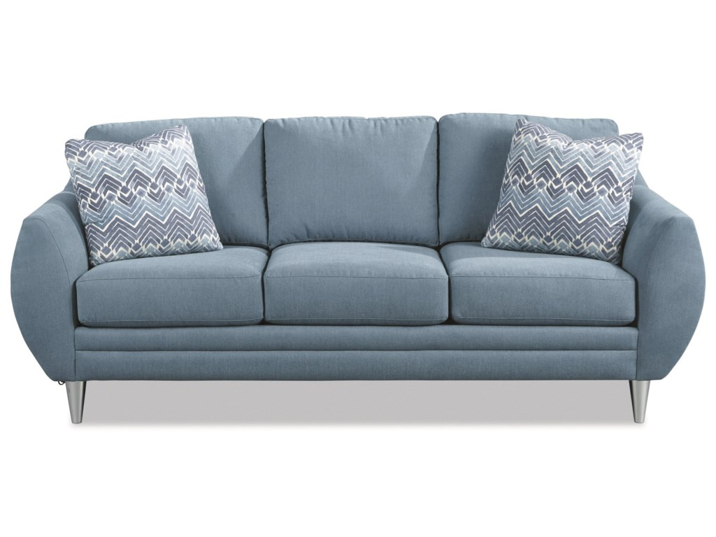 Craftmaster 768100-768200Sofa